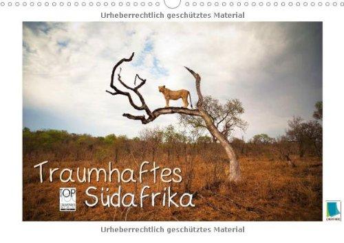 Traumhaftes Südafrika (Wandkalender 2014 DIN A3 quer): Die Südspitze Afrikas (Monatskalender, 14 Seiten)
