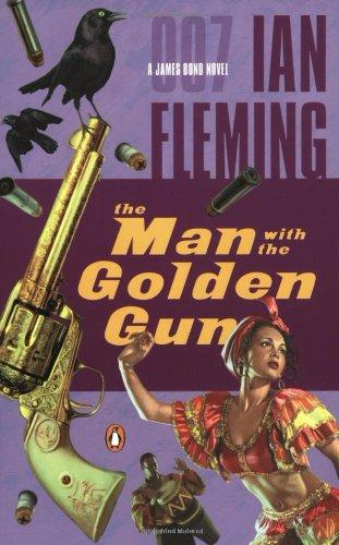 Download The Man With The Golden Gun (James Bond Novels) pdf epub