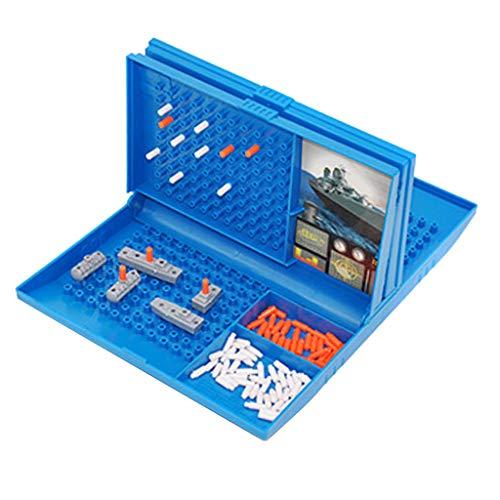 F Fityle 子供 知育玩具 海洋戦争 対戦 戦略ゲームおもちゃ ボードゲーム