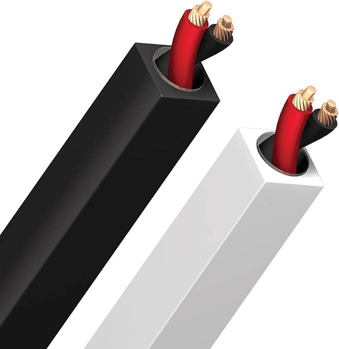 Audioquest Rocket 11 Speaker Wire Silver BFA Full Range Pair 20FT