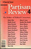 img - for Partisan Review : Politics of Political Correctness - Dumbocracy in America; Correcting PC; Knowledge & Propaganda; Blacks & Jews in NY; PC in German Universities; McCarthyism of the Left book / textbook / text book