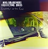 Noel'S High Flying Birds Gallagher: Everybody's on the Run [Vinyl Single] (Vinyl)