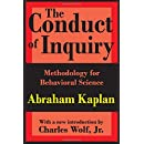 The Conduct of Inquiry: Methodology for Behavioural Science