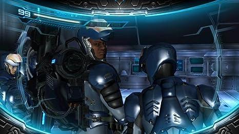 Metroid: Other M (Wii) [Importación inglesa]: Amazon.es ...