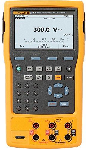 Fluke 754/750SW BU 754 DPC and 750SW DPCTRACK2 Bundle Package