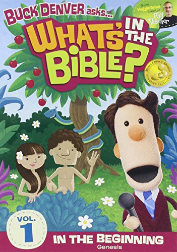 Buck Denver Asks: What's In The Bible? The Complete Bible