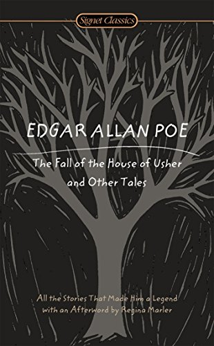 The Fall of the House of Usher and Other Tales (Signet Classics)]()
