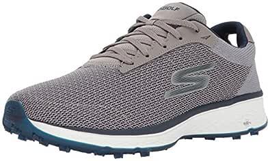Skechers Mens - Go Golf Fairway Gray Size: 7.5 W US