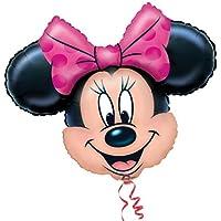 Minnie Mouse Fashion Folyo Balon 1 Adet