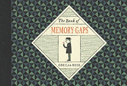 The Book of Memory Gaps -