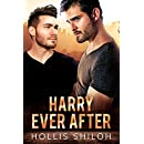 Harry Ever After (shifters and partners Book 14)