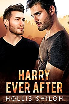 Harry Ever After (shifters and partners Book 14) by [Shiloh, Hollis]