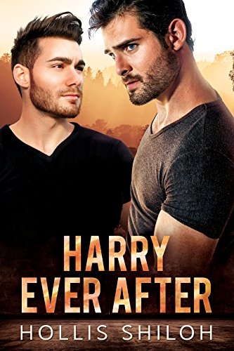 (Harry Ever After (shifters and partners Book 14))