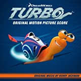 Turbo (Original Motion Picture Score)
