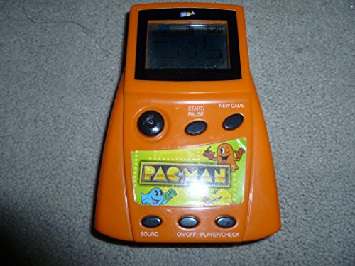 andheld Electronic Lcd Game (NOT x2 Color) (Mga Electronic Handheld)