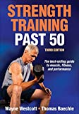 img - for Strength Training Past 50 book / textbook / text book