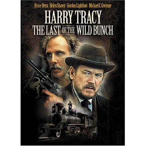 Harry Tracy: The Last of the Wild (Stars Home Frame Color)