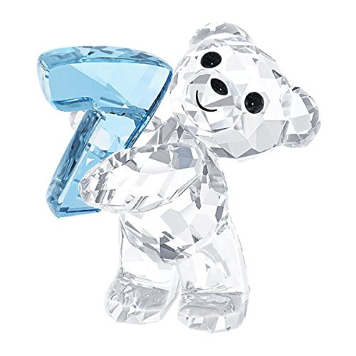 Swarovski Kris Bear, No 7