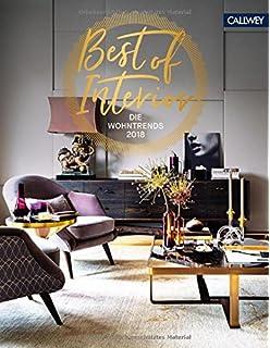 Best Of Interior: Die Wohntrends 2018