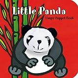 Little Panda: Finger Puppet Book (Little Finger Puppet Board Books)