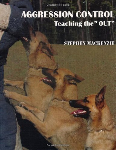 "Aggression Control: Teaching the ""Out"""