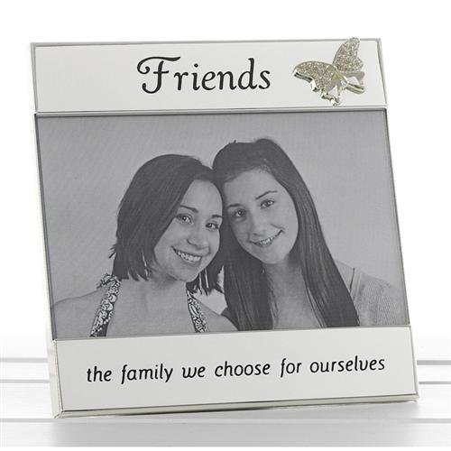 Joe Davies - Friends - The Family We Choose For Ourselves - Photo Frame by Shudehill (Frame Giftware)