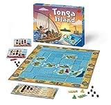 Best Ravensburger Family Games - Ravensburger Tonga Island - Family Game Review