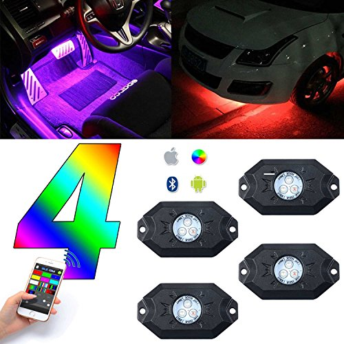 Multi Color Exterior Led Lights in US - 7