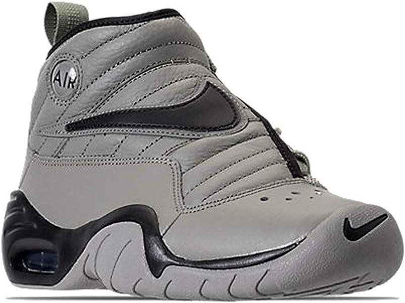 9d41038ecb5cf Amazon.com: NIKE Air Shake Ndestrukt (gs) Big Kids Aa2888-003 Size ...