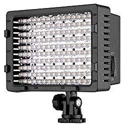 Image of the product NEEWER 160 LED CN 160 that is listed on the catalogue brand of Neewer.