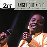 20th Century Masters by Angelique Kidjo (2005-04-26)