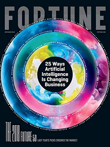 Magazines : Fortune
