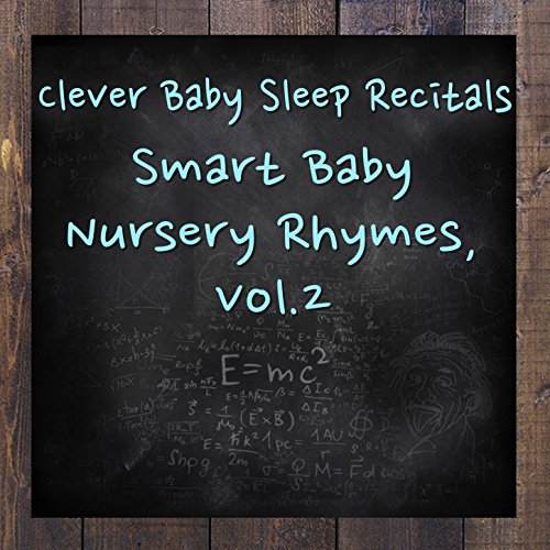 My Grandfather's Clock : Nursery Rhyme With The Sound Of Gentle Ocean Waves