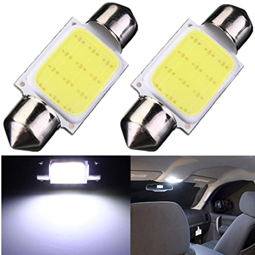 ecosin-fashion-2pcs-36mm-festoon-cob-12-chips-dc-12v-led-car-dome-reading-lights