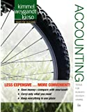 Accounting 5e Binder Ready Version + WileyPLUS Registration Card