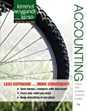 Accounting 5e Binder Ready Version + WileyPLUS Registration Card 5th Edition