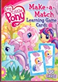 My Little Pony Matching Card Game