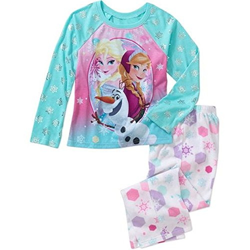 Disney Frozen Sleepers and Pajamas  036ec3f0a