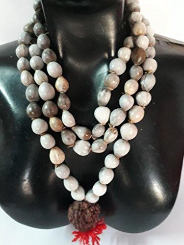 Vaijanti Mala 108+1 For Victory Japa Mala - Hindu Prayer Beads (Victory Goddess)