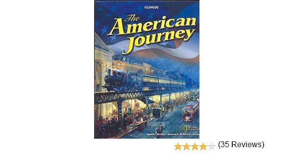 Amazon.com: The American Journey, Student Edition (9780078777127 ...