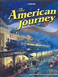 The American Journey, Student Edition