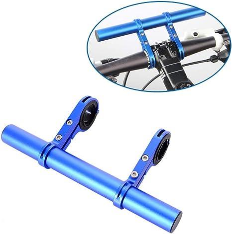 Wing Ligera extensión de Manillar Bicicleta, Bici Soporte de ...