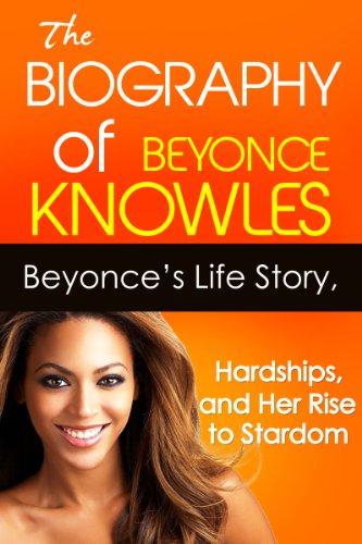 beyonces childhood biography