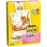 Go-Cat Complete Kitten with Chicken, Milk & Vegetables (950g)