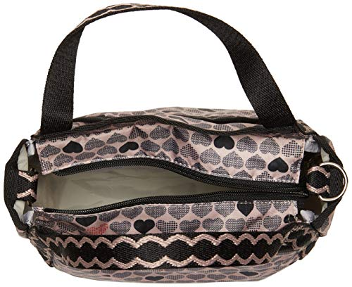 LeSportsac Classic Small Jenni, Stop for Love by LeSportsac (Image #5)