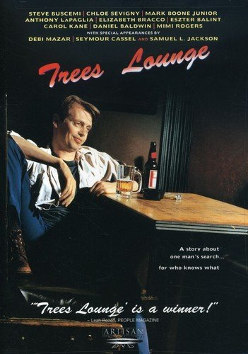 Trees Lounge 3pk Cmp (artisan) (Dvd Trees Lounge)