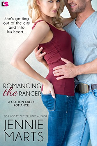 Romancing The Ranger by Jennie Marts ebook deal