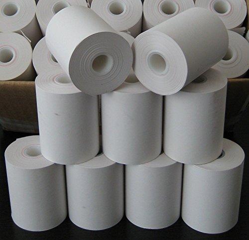 "2-1/4"" x 85' THERMAL PoS Receipt Paper - 10 NEW Rolls"