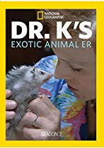 Dr. K's Exotic Animal ER Season 3