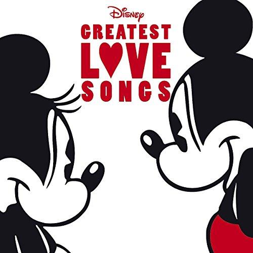 - Disney`S Greatest Love Songs -  Various Artists